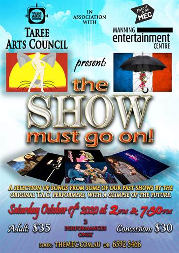 The Show Must Go On poster.jpg